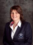 2013 Lady Captain Dolores Mulvey