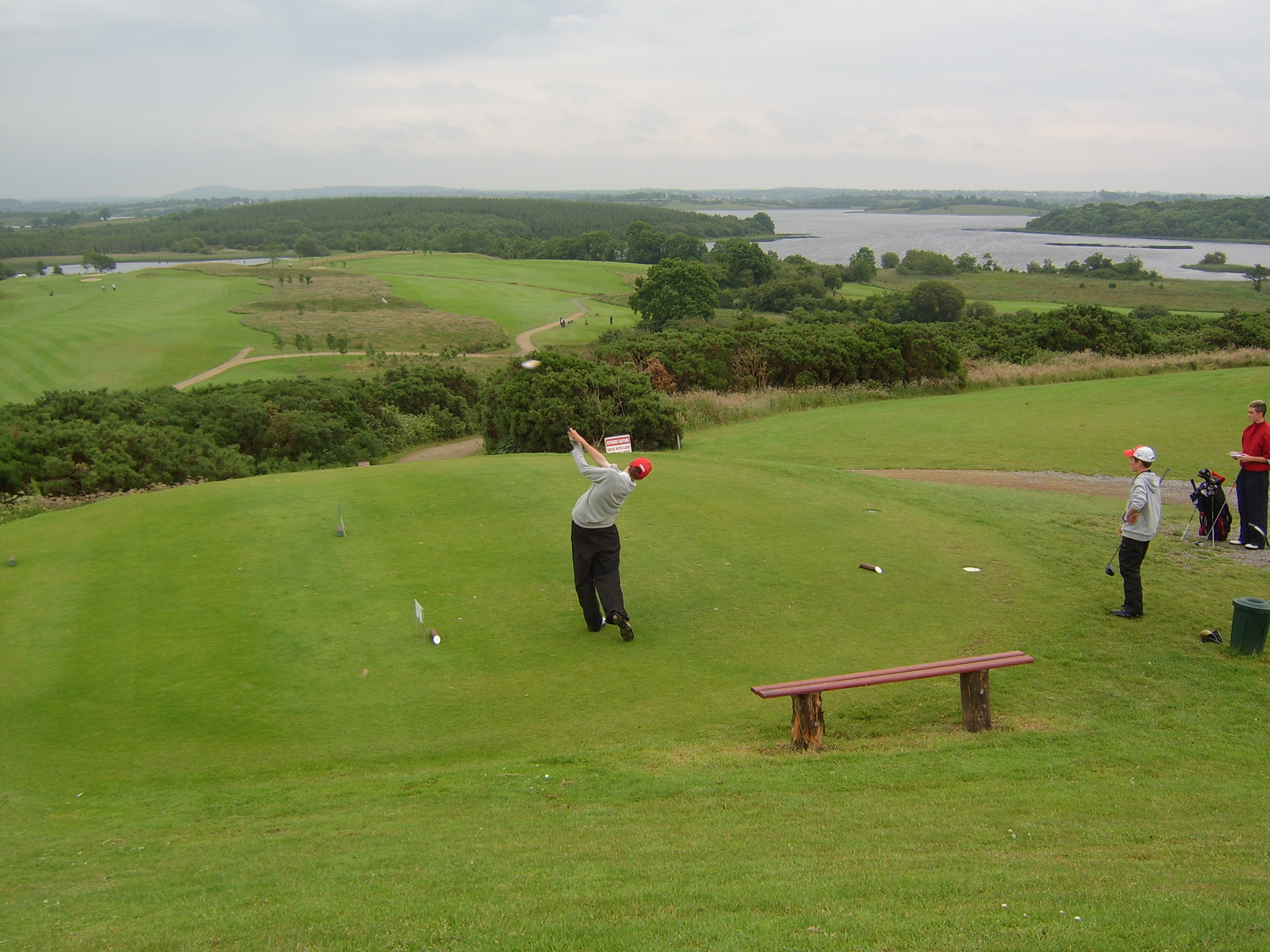 Members Site Carrick On Shannon Golf Club
